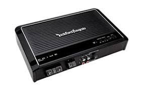 Best Amplifiers For Car Audio